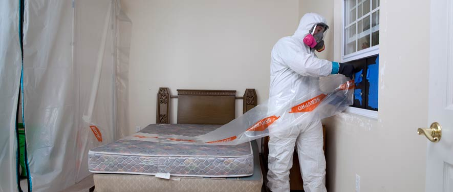 Severn, MD biohazard cleaning